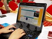Índice de comercio electrónico de Vietnam muestra brecha entre localidades