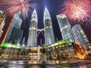 Turismo malasio aportará 9,6 por ciento a PIB