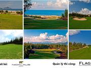 Vietnam pone en funcionamiento campo de golf más moderno de Asia