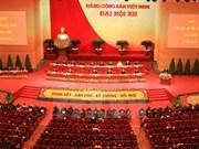 Experto japonés aprecia éxito del XII Congreso del PCV