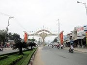 Tien Giang acelera captación de inversiones en zonas industriales