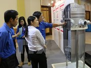 Vietnam garantiza prevención de incidentes en centrales nucleares