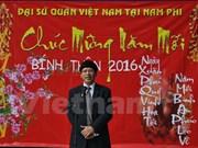 Celebran el Tet comunidades vietnamitas en extranjero