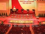 Prensa alemana elogia rol de liderazgo del Partido Comunista de Vietnam