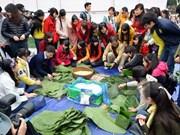 Festival muestra identidades culturales de etnias minoritarias en Hanoi