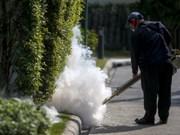 Tailandia tranquiliza a población tras confirmación del caso de Zika