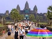 Se incrementan proyectos de inversión en Camboya