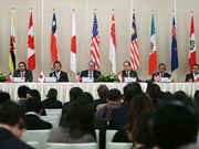 Firmado el Tratado de Asociación Transpacífico (TPP)