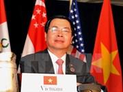 Vietnam y Nueva Zelanda promueven nexos comerciales