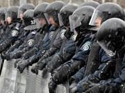 Ningún vietnamita retenido por Ucrania hasta el momento