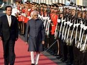 Nexos sólidos entre ASEAN e India impulsará la voz de India en el mundo