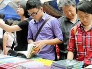 Hanoi abrirá calle de libros en el tercer día del Año Nuevo Lunar