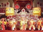 Nha nhac – creación ejemplar de la cultura vietnamita