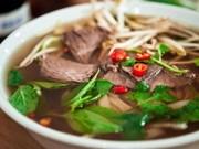 Pho - Plato nacional de Vietnam