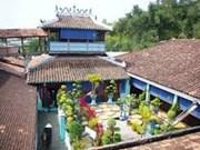 Casa Grande Long Son: arquitectura única en Ba Ria-Vung Tau