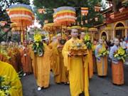 Cultos y religiones en Vietnam