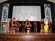Comunidades vietnamitas en Australia celebran fiestas del Tet