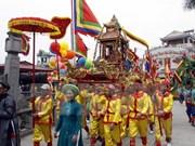 Culto a la Madre, un importante credo vietnamita