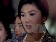 Acusan a Yingluck Shinawatra de causar pérdida multimillonaria