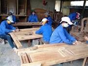 Yen So: ejemplo de la nueva construcción rural