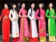En defensa del Ao Dai vietnamita