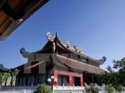 Honran tradiciones revolucionarias de la zona Sai Gon- Cho Lon- Gia Dinh