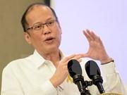 Filipinas aprueba ruta exportadora 2016-2017