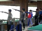 Participarán 12 tiradores vietnamitas en Copa Mundial 2016