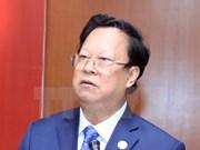 Vietnam desarrolla solidaridad y cooperación con otros países