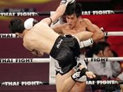 Muay Thai Vietnam espera ganar dos oros en Juegos Asiáticos de Playa