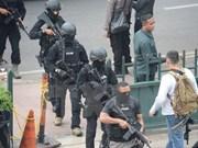 Indonesia arresta a decenas de terroristas islámicos