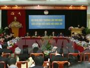 Vietnam organiza primera consulta sobre elecciones parlamentarias