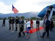 Inauguran Cumbre especial ASEAN – Estados Unidos