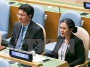Vietnam reitera papel de ASEAN en mantenimiento de seguridad regional