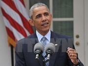 Barack Obama anuncia medidas para fomentar nexos económicos con Sudeste de Asia