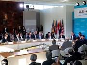 Cumbre especial ASEAN – EE.UU. emite Declaración Sunnylands