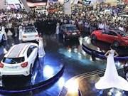 Vietnam por impulsar progreso de industria automovilística