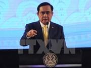 Tailandia respalda solución pacífica para disputas en Mar del Este