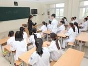Millones de trabajadores rurales vietnamitas recibirán formación profesional