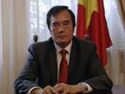 Vietnam solicita respuesta de Ucrania sobre cacheo de vietnamitas en Odessa