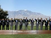 Vietnam aporta al éxito de Cumbre ASEAN-Estados Unidos