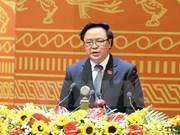 Fomento de relaciones Vietnam-Laos: asunto estratégico