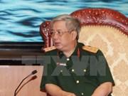 Destacan cooperación en defensa entre Vietnam- Rusia
