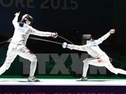 Decisión desfavorable para deporte vietnamita en SEA Games 29