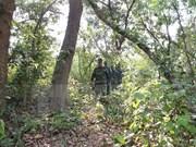 Laos revisa 10 años de cooperación con Vietnam en desarrollo de zonas fronterizas