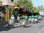 Feria turística de Vietnam exalta turismo marítimo e isleño