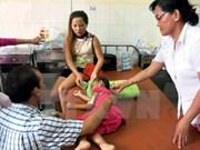 Lanzan campaña en Vietnam contra violencia doméstica