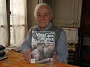 Adiós a Phillippe Devillers, amigo fiel del pueblo vietnamita