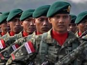 Indonesia aumenta inversiones en modernización de sistema de defensa