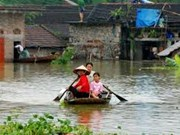 Holanda respalda enfrentamiento a cambio climático en delta de Mekong